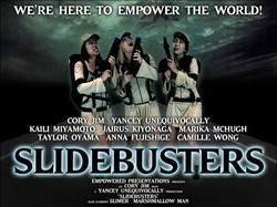 Who You Gonna Call? Slidebusters!