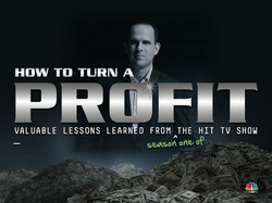 How to Turn a Profit