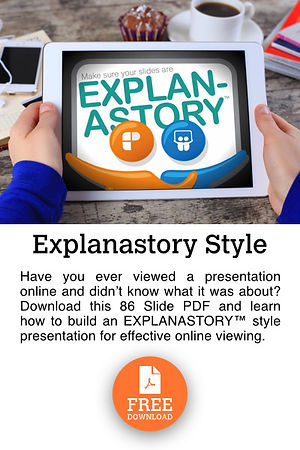 Empowered Presentations - Presentation Design Firm, Template, Powerpoint, Keynote, Prezi