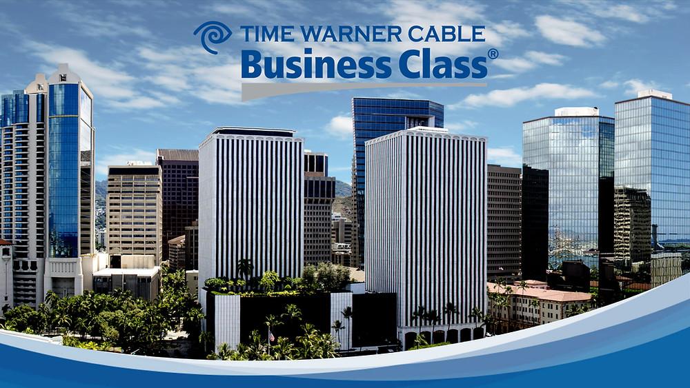 Oceanic Time Warner Business Class1.jpg