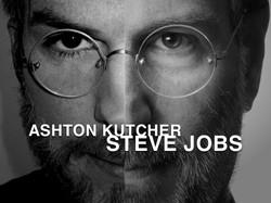 Kutcher Vs. Jobs