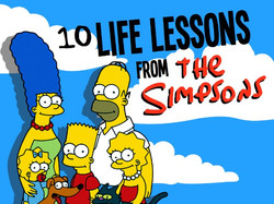 10 Life Lessons From The Simpsons