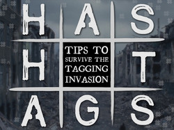 #Hashtags Tips - Survive the Tagging