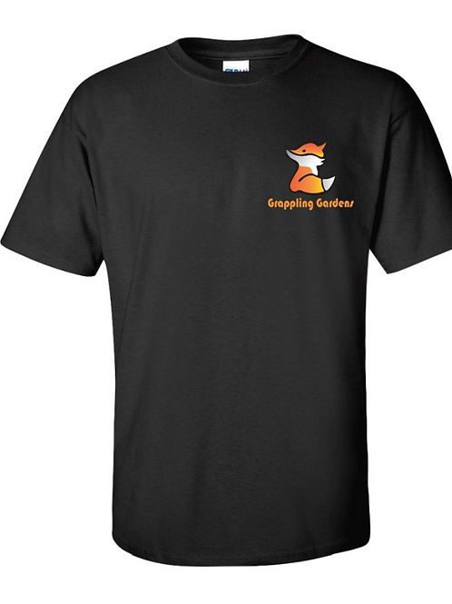 Grappling Gardens T-Shirt -Oh My Gourd!!