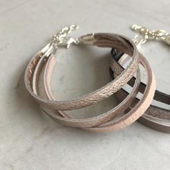 TessaMarieCox_Leather 3String Bracelet_C