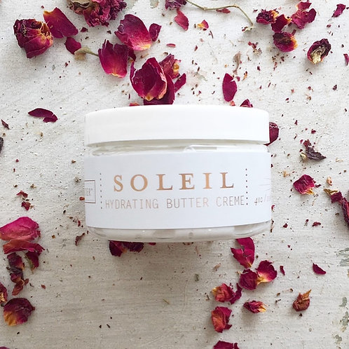Soleil Hydrating Butter Creme