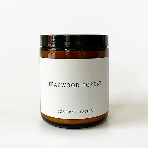 Teakwood Forest