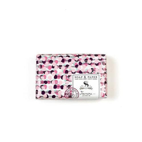 Jasmine Petite Bar Soap