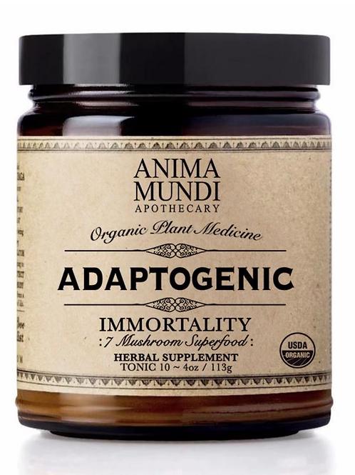 Adaptogenic