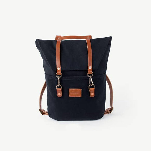 The Scout Bag - Black