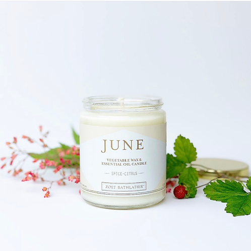 June Candle