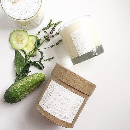 Cucumber & Wild Mint