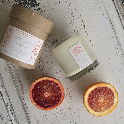 Blood Orange & Jasmine