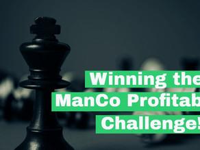 Win the ManCo profitability challenge!