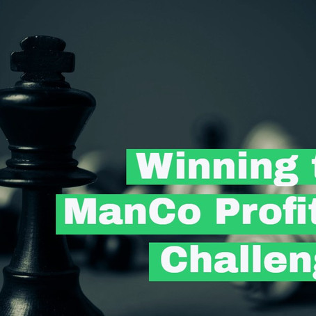 Win the ManCo profitability challenge!