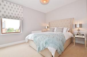 Guest Bedroom - East Bridgford