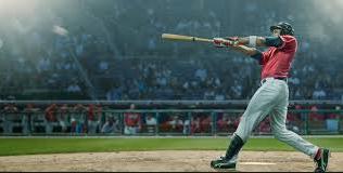 AnyOne for a Baseball Analogy