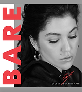 Celeste Buckingam Pop Music Album BARE