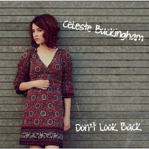 Don't Look Back - Celeste Buckingham