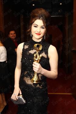 Celeste Buckingham OTO Award