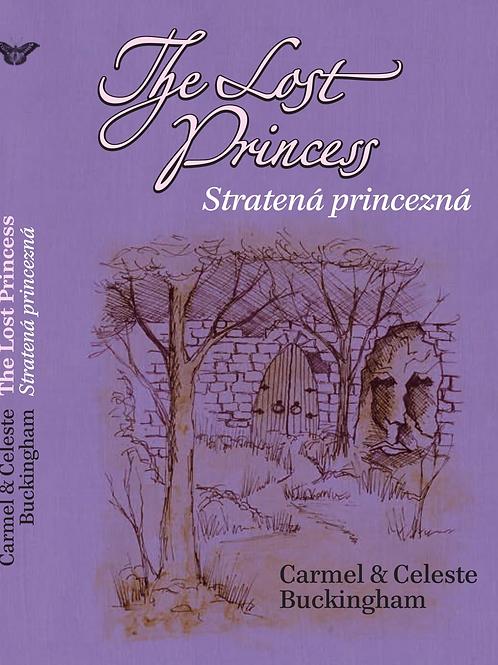 The Lost Priness - Carmel and Celeste Buckigham