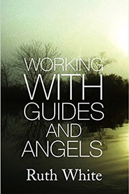 Book - Working with Guides and Angels