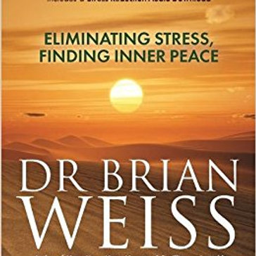 Book - Eliminating Stress and Finding Inner Peace