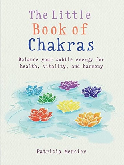 Book - The Little Book of Chakras