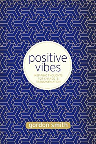 Book - Positive Vibes