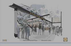 Memorial-market-place-Interior