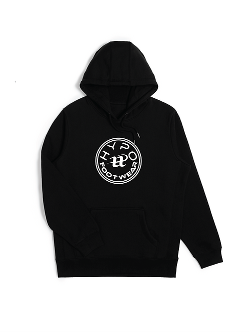 Hypo Stamp Logo Hoodie