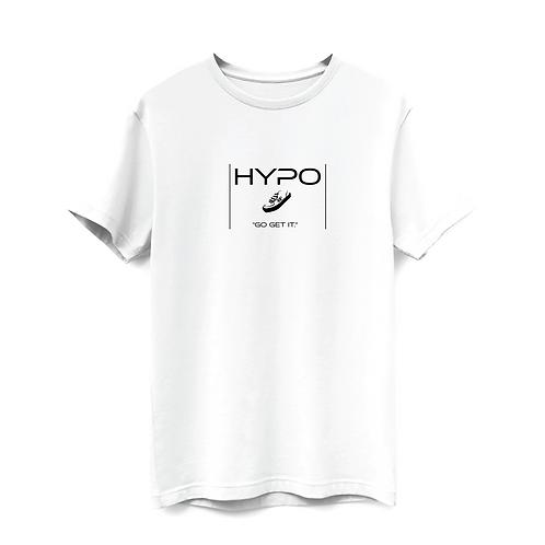 """Hypo """"Go Get it."""" T"""