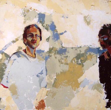 Jean-francoise y Eric