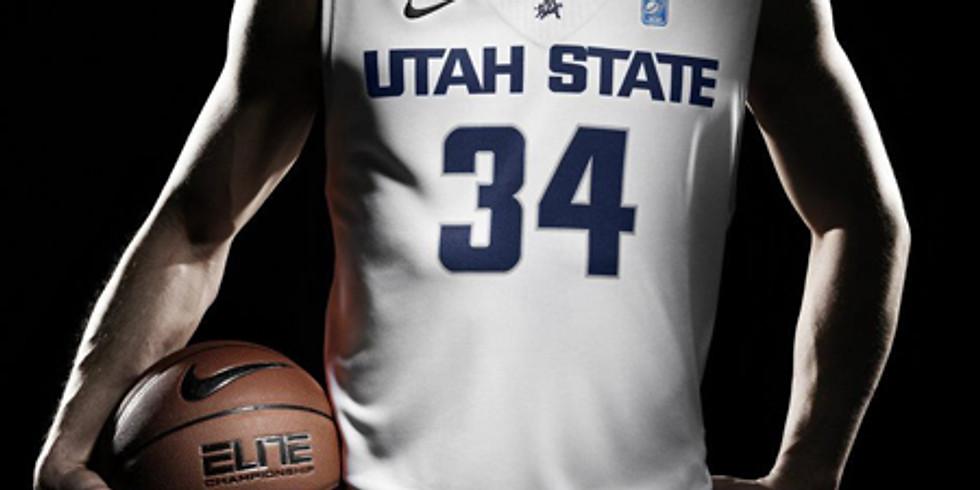 Utah State Men's Basketball