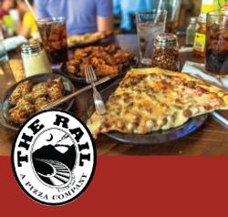 The Rail - A Pizza Company