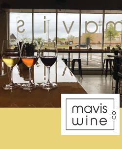 Mavis Wine Co.