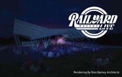 Railyard Live