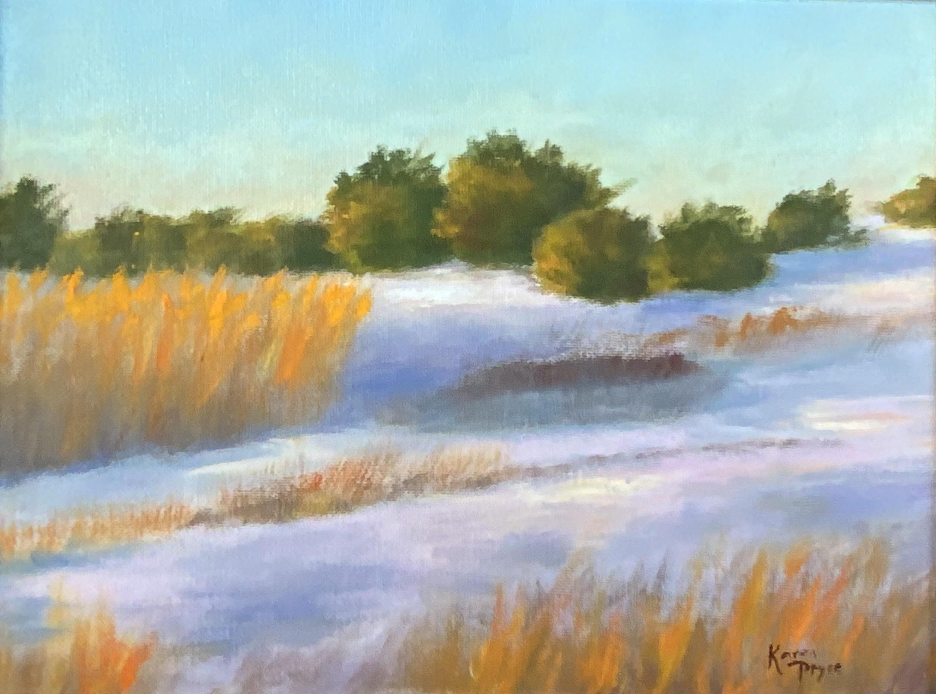 Golden Grasses_Pryce