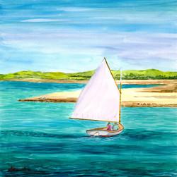 Nauset Sail_Boudreau