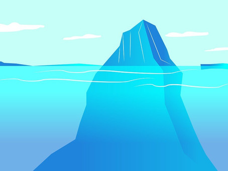 Atrial Fibrillation:   When can it be the Tip of an Iceberg?
