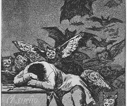The Scoop on Sleep