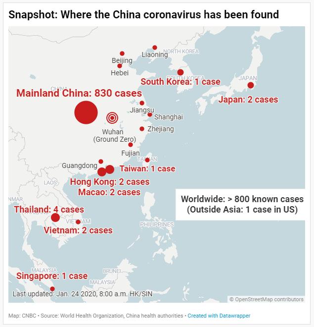Wuhan virus map 11.1579841262468