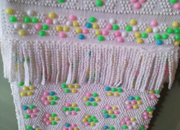 Vintage Easter Purse