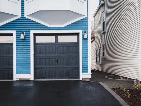 Which Is Better Steel or Fiberglass Garage Doors?