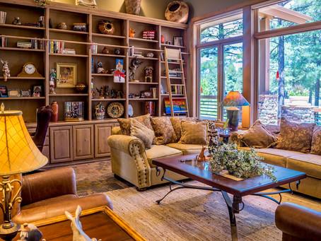 What does an interior designer do?