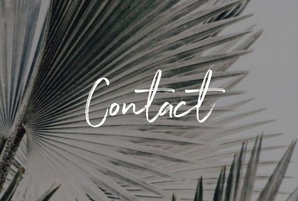 NABANA Contact