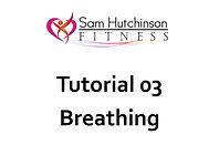 5 day beginner's Tutorial 03 Breathing.j