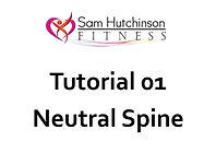 5 day beginner's Tutorial 01 neutral spi