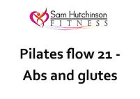 Pilates flow 21 - abs and glutes.jpg