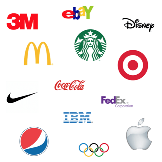Most Familiar Brands Rande Vick Agency